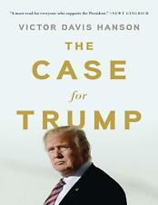 The Case for Trump 2019 by Victor Davis Hanson (E-B0K&AUDI0B00K||E-MAILED) #2