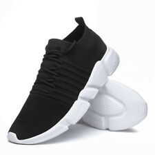 Mens Outdoor Trainers Casual Travel Walking Shoes Sport Running Jogging Shoes