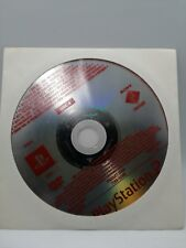 WRC 4 BETA Trial Promo Disc for Sony PlayStation 2 PS2