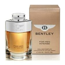 Bentley Intense by Bentley for Men EDP Cologne Spray 3.4 oz 100ML NEW - IB -