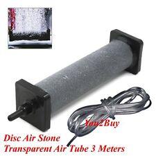 Bar Air Stone - Air Bobble Produce - Air Pump Air Tube 3 M - Aquarium Fish Tank