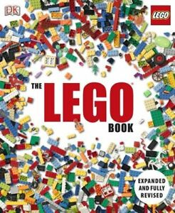 The LEGO� Book by Daniel Lipkowitz Book The Cheap Fast Free Post