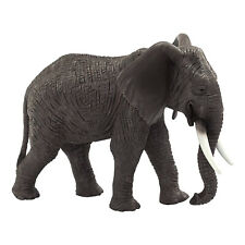 MOJO African Elephant Animal Figure 387189 NEW IN STOCK Toys