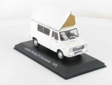 1/43 IXO Leyland Sherpa 215 caravane camping car 27