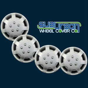 """1991-1994 Toyota Camry Style # B863-14S 14"""" Hubcaps / Wheel Covers NEW SET/4"""