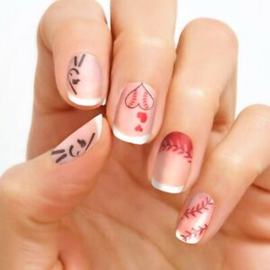 Color Street All About That Base Nail Strip Retired Unicorn Resealed Partial Set