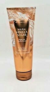 Bath & Body Works Warm Vanilla Sugar Body Cream