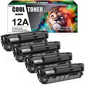 Q2612A Toner Cartridge Replace For HP 12A Laserjet 1020 1010 1012 1018 1022 3015