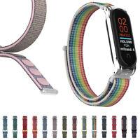 Fiber Band Atmbar Ersatz Armband Handgelenk (Strap) For Xiaomi Mi Band 4 3