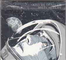 KISS ME DEADLY - misty medley CD