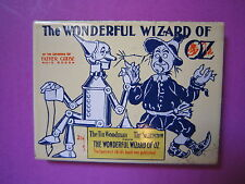 Refrigerator MAGNET: The Wonderful Wizard Of Oz ~ By Creators Of Father Goose