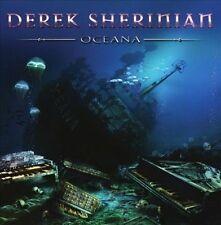 Derek Sherinian - Oceana  (CD, Sep-2011, Music Theories)