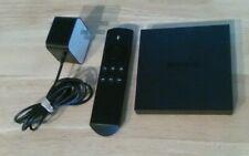 Amazon Fire TV box 2nd Generation with Alexa Remote Control