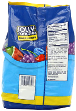Jolly Ranger Hard Candy Assortment Classic Flavors Party Favors 5 Pound Bag, New