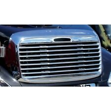 Freightliner Columbia Grill w/ Bug Screen