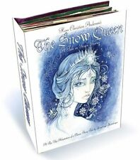 The Snow Queen: A Pop-Up Book (Die Schneekönigin; Hans Christian Andersen; PopUp