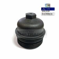 OEM Genuine Oil Filter Cap for Hyundai Kia 2012-17 Azera Santa Fe Sedona Sorento