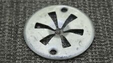 PEUGEOT ENGINE & UNDER BODY HEAT SHIELD METAL STAR LOCKING WASHER FASTENER x10
