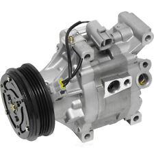 A/C Compressor-SCSA06 Compressor Assembly UAC CO 11035T