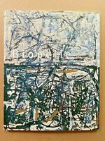 Jean-Paul RIOPELLE The Sixties Rare catalogue from 1994