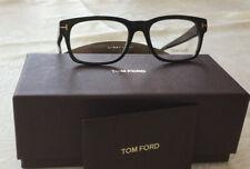 Tom Ford Unisex Glasses Frames TF5432 Black