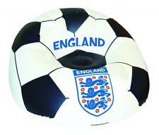 England Inflatable Chair - Football