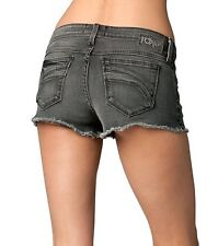 $49 Fox Racing Women's Joyride Denim Short Size 7/28