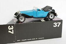 Rio 1/43 - Bugatti  Royale Mod 41 1927 Bleue 37