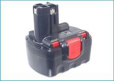 Premium Battery for Bosch BAT140, PSB 14.4V, 2 607 335 711, 3454, PSR1440/B, BAT