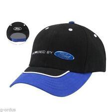 RARE BRAND NEW POWERED BY FORD LIQUID METAL HAT/CAP! SVT LIGHTNING COBRA FOCUS