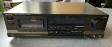 Technics Stereo-Kassettendeck / Kassettenrecorder RS-B465, Voll funktionsfähig