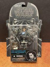 Star Wars Black Series 3.75? Starkiller Galen Marek #05 EM7841