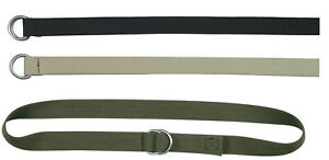 military style belt d ring expedition multi purpose rothco 4174 4275