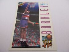 Carte NBA UPPER DECK 1994 PRO VIEW #90 Charles Barkley 3D JAM Phoenix Suns