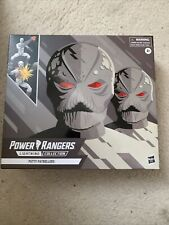 Power Rangers Lightning Collection Putty Patrollers 2-Pack Hasbro Exclusive