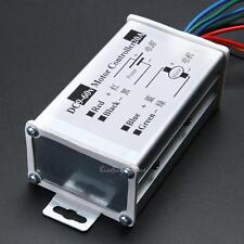 Reversible DC Speed Controller Motor Driver Controller 12V 24V 36V 48V 60V PWM
