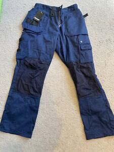 fristads work trousers