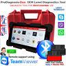 Pro Diagnosis,OBD2 Car & Van Full Diagnostic,Coding,Reset and Programming tool