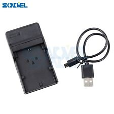 USB Cable Battery Charger BLE9E for Panasonic Lumix DMC-GF3/GF3C/GF3CR/GF3CT/GF3