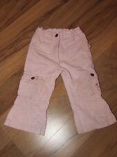 Topolino Baby-Hosen & -Shorts für Mädchen mit Cord