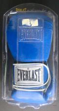Everlast Pro Style Training Gloves Blue - New