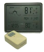AcuRite Wireless Home Weather Station Digital Display with Date & Time
