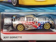 DISNEY PIXAR CARS SILVER COLLECTION JEFF GORVETTE 2020 SAVE 6% GMC