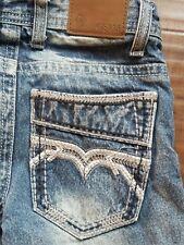 Boys jeans cute pockets