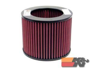 K&N Replacement Air Filter For TOYOTA 4 RUNNER 3.0L-V6  DSL 1993-1997 E-9270