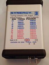 FREELANDER 2. 2 CHANNEL DIGITAL TUNING BOX. SYNERGY 3 FOR THE 2.2L TD4/SD4