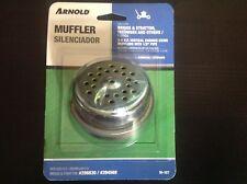 Arnold Muffler Briggs & Stratton, Tecumseh Mufflers with 1/2 pipe 298830