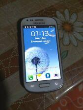 8885-Smartphone Samsung Galaxy S3 Mini GT-I8190