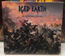Iced Earth The Glorious Burden CD