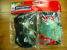 SCHWINN CHILDS GLOVES, KNEE & ELBOW PADS - BICYCLE / SKATEBOARD ITEM #SW76308-6
